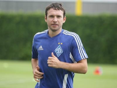 Футболисты «Динамо»,  игравшие в «Металлисте»