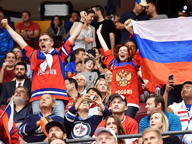 Хоккей. Кубок мира — 2016. Онлайн-трансляция 24 сентября 2016 года