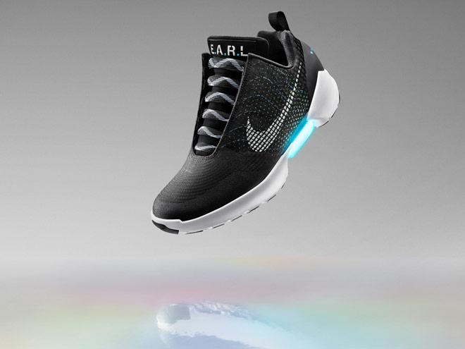 В Нью-Йорке прошла презентация инновационных разработок Nike