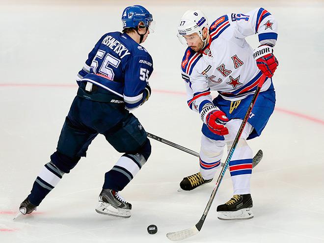 Эксперты о плей-офф КХЛ