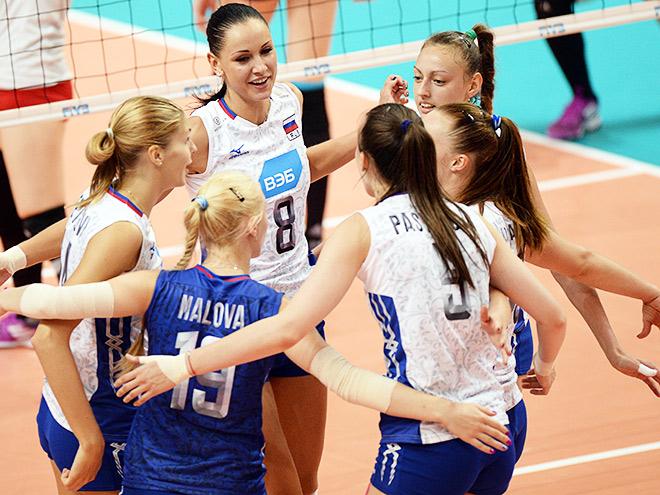 Егор Ноздрин  - о выступлении женской сборной