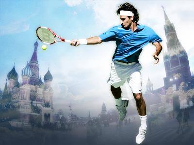 Невероятные приключения теннисистов в Москве