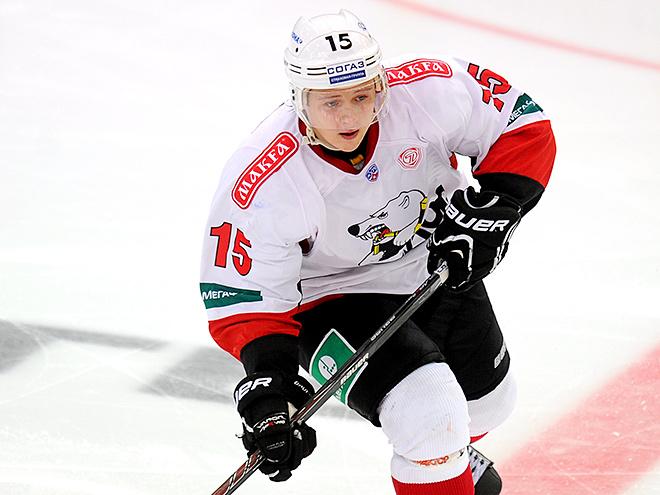 Антон Глинкин