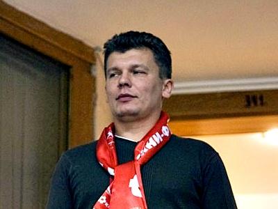 Генеральный директор МФК КПРФ Аркадий Белый — о полуфиналах Суперлиги