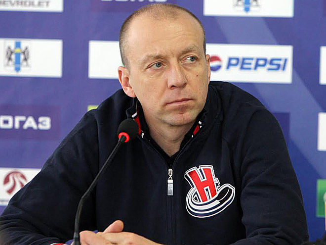 Андрей Фастовский