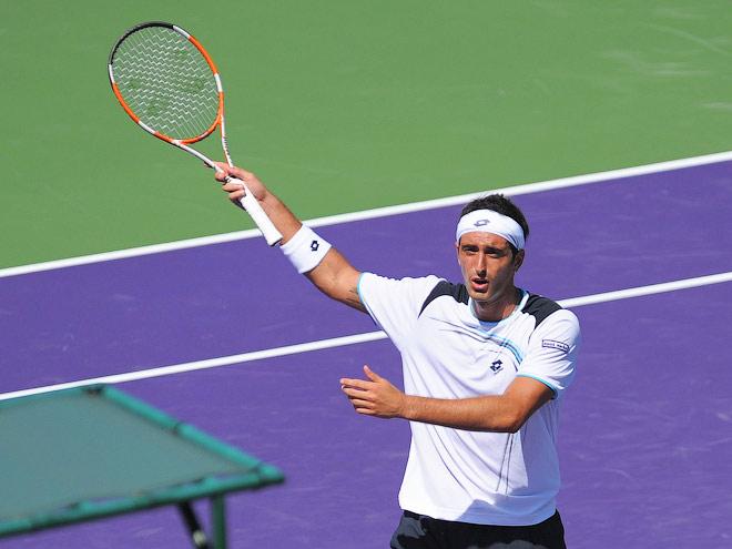 Договорные матчи захватывают теннис