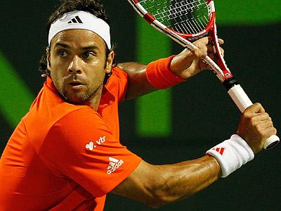 31-летний Фернандо Гонсалес завершил карьеру на турнире в Майами