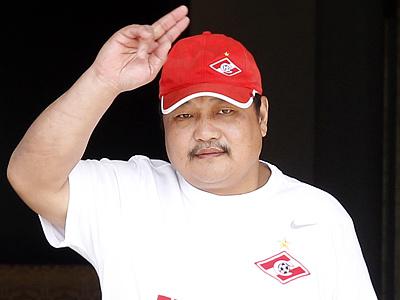 Лю Хуншен