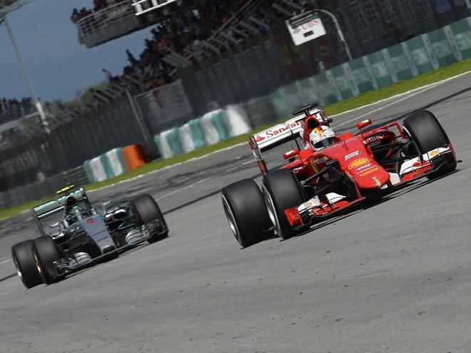 Главные выводы после Гран-при Малайзии Формулы-1