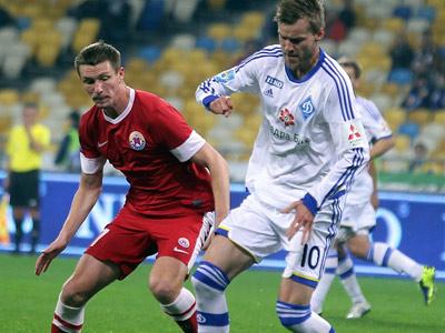 Олег Орехов об арбитраже матчей УПЛ 14-го тура