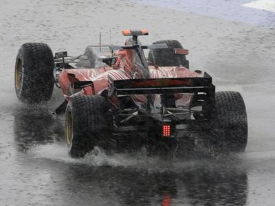 10 способов повысить зрелищность Формулы-1