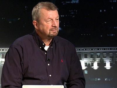 Сергей Гимаев – об итогах первого отрезка КХЛ
