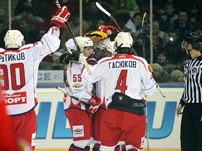 В Челябинске команда Запада завоевала первый Кубок Будущего