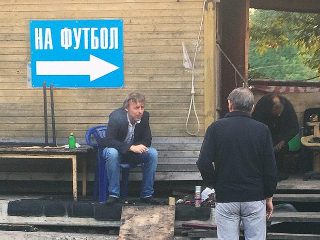 Широков, Бердыев, ван Гал и Швайнштайгер – в обзоре дня