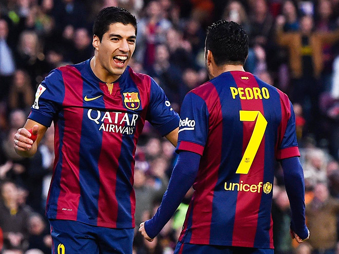 Обзор матчей 16-го тура чемпионата Испании
