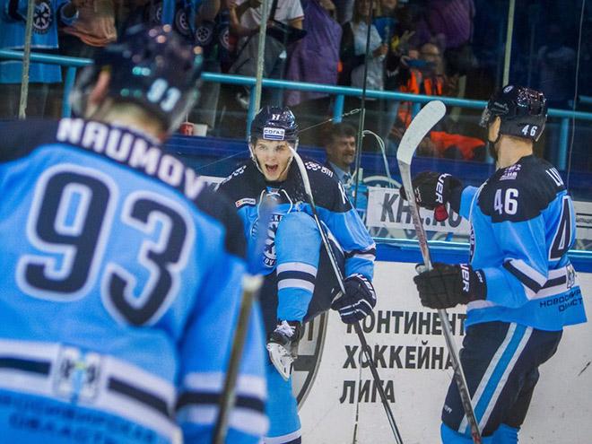 Окулов, Ткачёв и Варфоломеев – новые молодые звёзды КХЛ