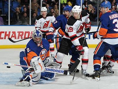 Итоги игрового дня НХЛ (16.02.2013)