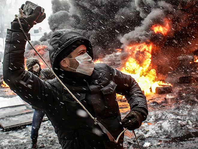 Украина может не провести Евробаскет-2015