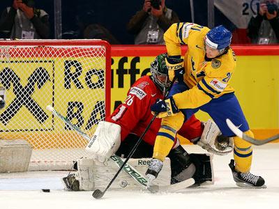 Сочи-2014. Хоккей. Превью третьего игрового дня