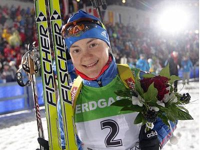 Юрлова: тренер не должен быть деспотом