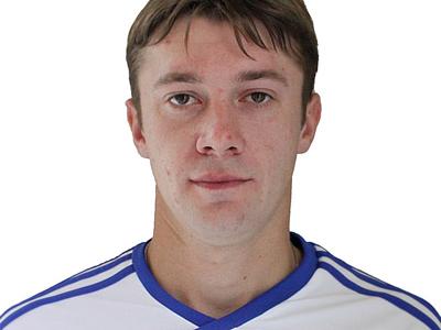 Александр Копейкин