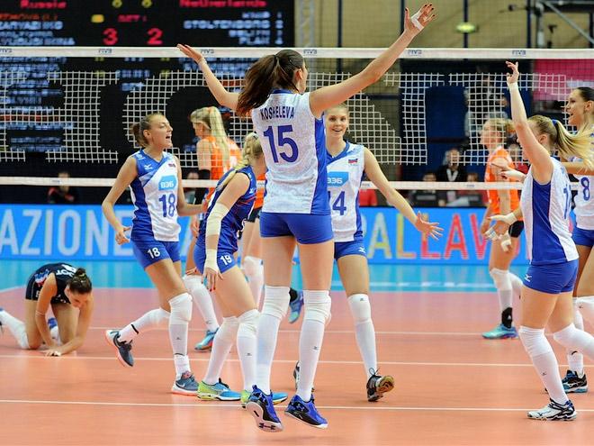 Россия - Нидерланды - 3:0. 17 июня 2016 года. Обзор матча, фото