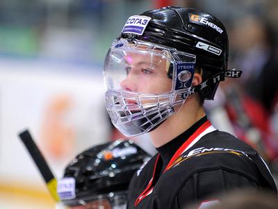 Хоккеисты «Омских Ястребов» - о победе над ХК МВД
