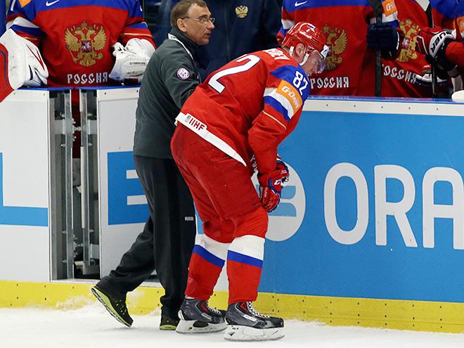 Как сборная России готовится к четвертьфиналу ЧМ?