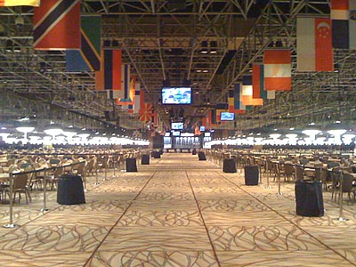 WSOP-2010. Main Event. Эпизод 10