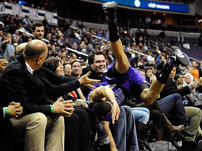 """НБА-2010/11. Из жизни """"жучков"""". День 94-й"""