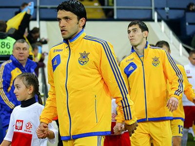 Дмитрий Михайленко о матче Украина – Франция