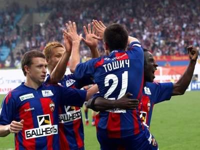 Пятницкий: ЦСКА может ещё прибавить