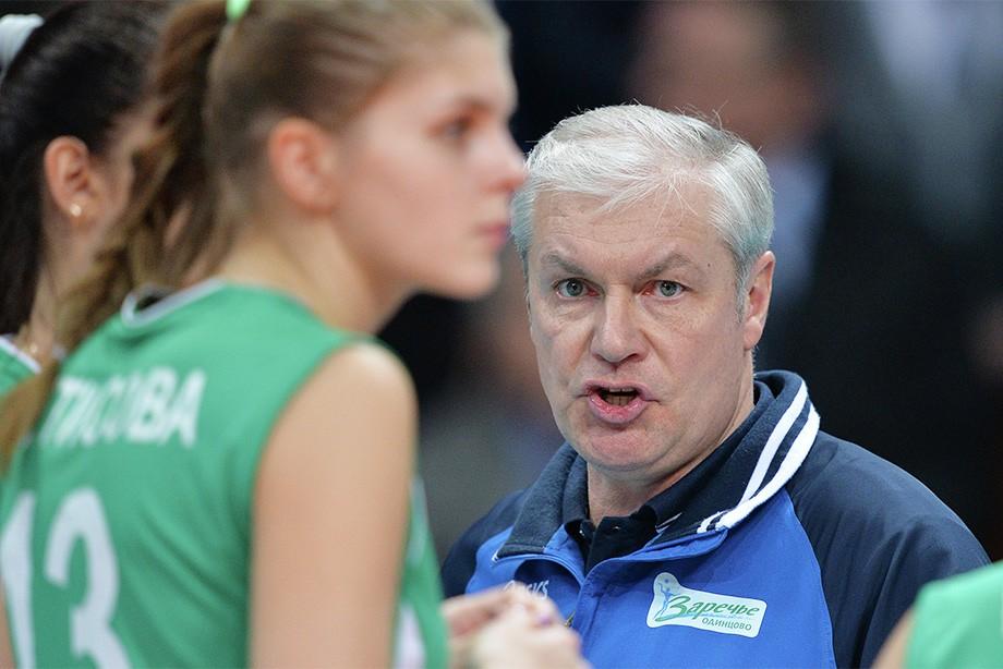 Панков: «Заречью» желательно закончить чемпионат в топ-4