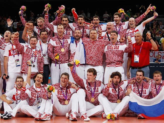 Олимпиада-2016. Самые яркие победы наших сборных в командных видах