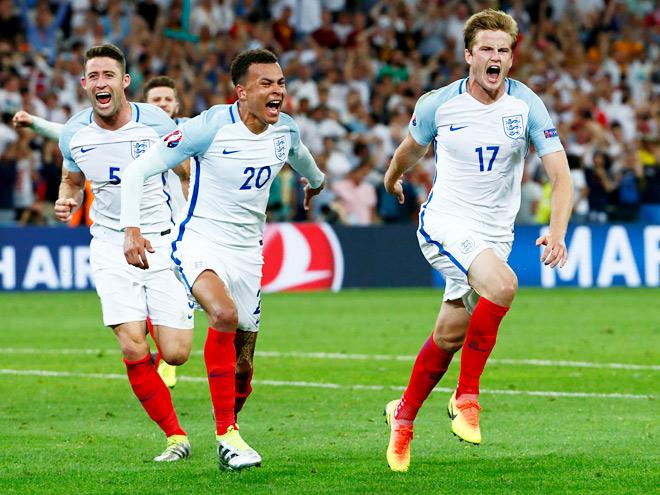 Прогнозы на Евро-2016. Ставки на матчи Англия - Уэльс, Германия - Польша