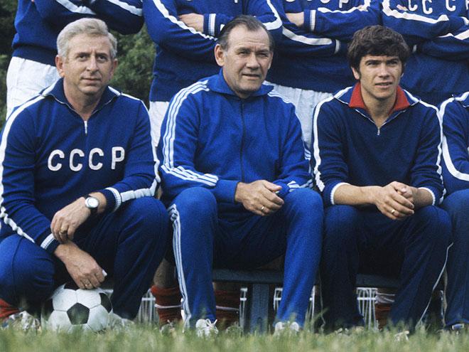 Валерий Винокуров – о братьях Пономарёвых