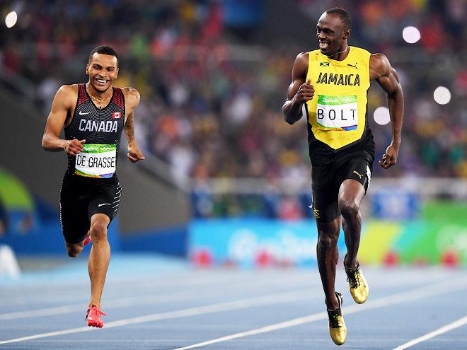 Олимпиада-2016. Люди, которые удивили нас 17 августа в Рио
