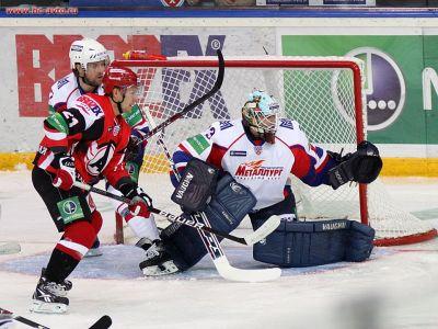 Магнитная крепость для Екатеринбурга