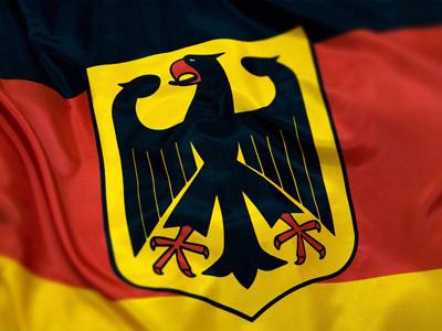 К барьеру! Сборная Германии