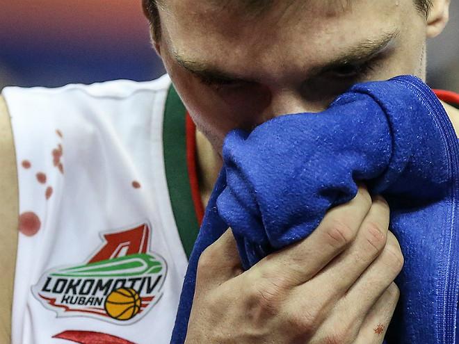 Донтэй Дрэйпер – о поражении от ЦСКА в полуфинале Евролиги