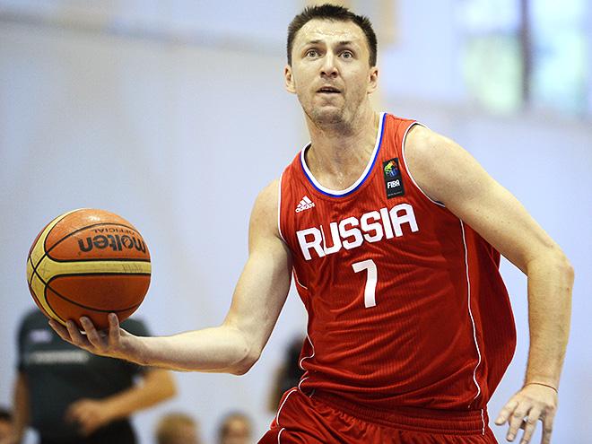 Виталий Фридзон - новый лидер сборной России