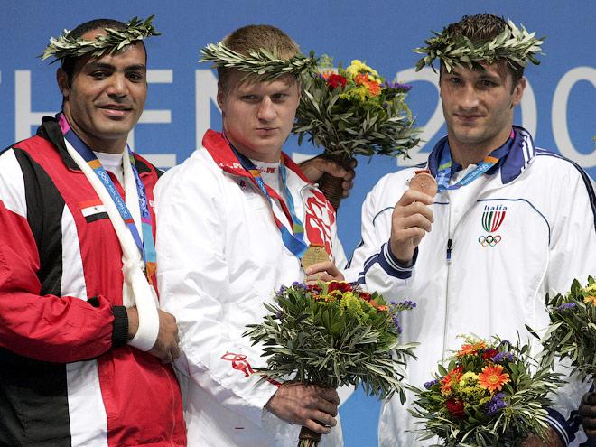 АИБА разрешила профессиональным боксёрам участвовать в Олимпиаде в Рио