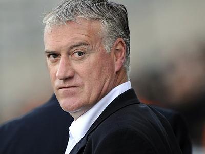 Дидье Дешам — новый тренер сборной Франции