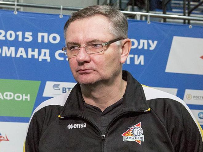 Юрий Мельничук - о целях в чемпионате России