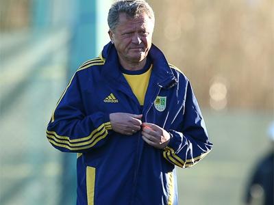 Маркевич подал в отставку