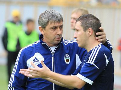 Ужгородская команда на своём поле проиграла «Заре»