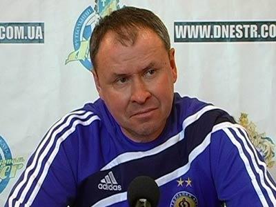 Литовченко будет работать с Яковенко в молодёжной сборной