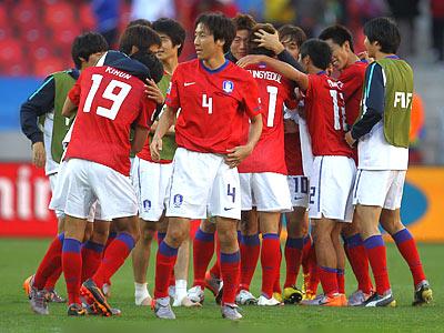 Пак Чжи Сун: мы готовы преподнести сюрприз