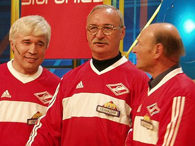 Первый тренер второй сборной