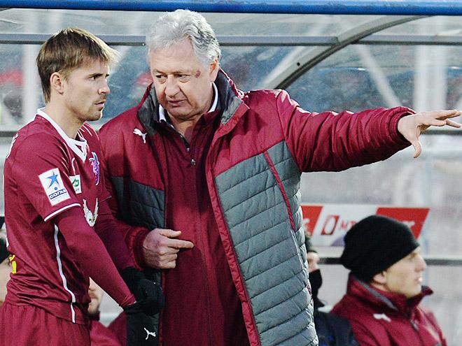 «Зенит» – «Рубин» и другие матчи 24-го тура РФПЛ